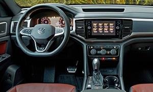 Volkswagen  Features