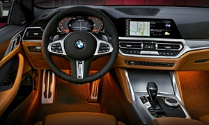 BMW 4-Series Reliability