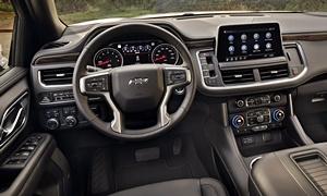 Chevrolet Tahoe / Suburban Specs