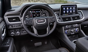 GMC  Features