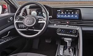 Hyundai Elantra Reliability