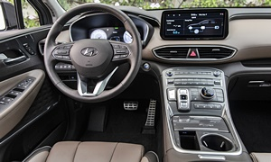 2010 - 2012 Hyundai Santa Fe Reliability