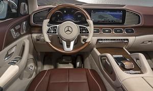 Mercedes-Benz Maybach GLS Specs