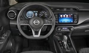 Nissan Kicks Specs
