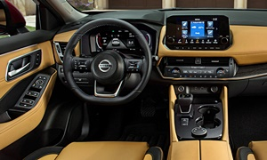 2014 - 2016 Nissan Rogue Reliability