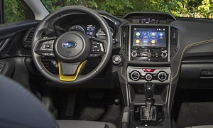 Subaru  Features