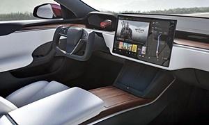 Tesla Model S Reliability