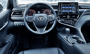 Toyota Camry Reliability