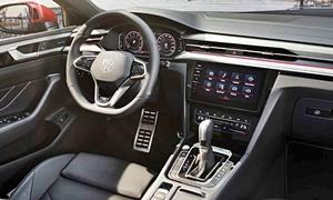 Volkswagen Arteon Specs
