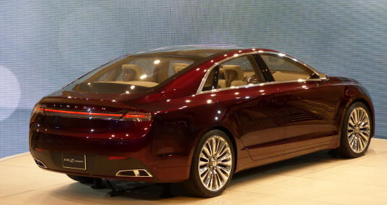 2013 Lincoln Mkz Enough Truedelta