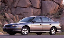 2002 Chevrolet Malibu Repair Histories