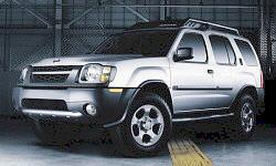2003 Nissan Xterra TSBs (Technical Service Bulletins) at TrueDelta