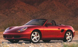 2000 Porsche Boxster engine Problems