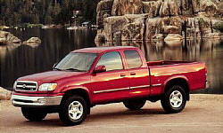 2002 Toyota Tundra Repair Histories