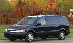 Chevrolet Venture brake Problems
