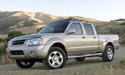 nissan frontier technical service bulletins