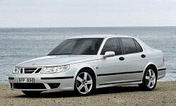 2004 Saab 9-5 Repair Histories