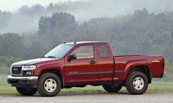 gmc canyon service bulletins