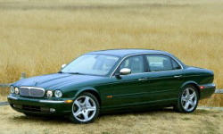 2005 Jaguar XJ Repair Histories