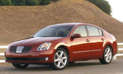 2004 Nissan Maxima Repair Histories