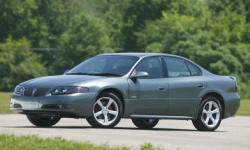 2004 Pontiac Bonneville Repair Histories