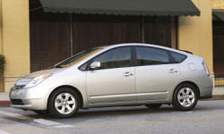 2004 Toyota Prius Repair Histories