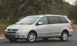 Amazing 2004 Toyota Sienna Transmission Problems ...