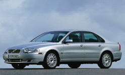 2004 Volvo S80 Mpg Real World Fuel Economy Data At Truedelta