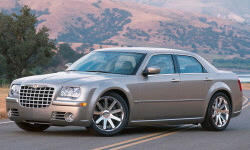 2005 - 2007 Chrysler 300 Reliability by Generation