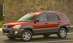 2008 Kia Sportage Engine Problems and Repair Descriptions at