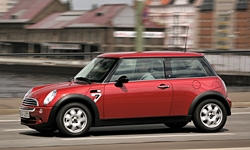 2002 - 2006 Mini Hardtop Reliability by Generation