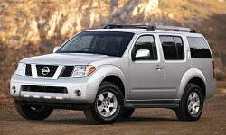2006 Nissan Pathfinder MPG ...