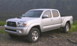 Toyota Tacoma Reviews: Why (Not) This Car? at TrueDelta
