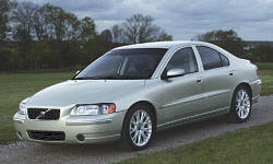 2006 Volvo S60 Repair Histories