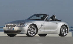 2008 BMW Z4 Repair Histories