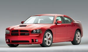 2006 Dodge Charger Brakes and Traction Control Problems