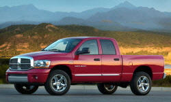 2006 Dodge Ram 1500 Electrical Problems