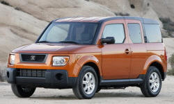 2007 honda element manufacturer recalls at truedelta. Black Bedroom Furniture Sets. Home Design Ideas