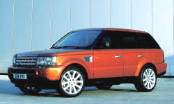 2006 Land Rover Range Rover Sport Electrical Problems and