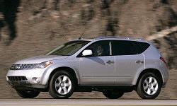 Nissan murano 2007 problems