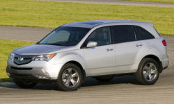 lexus rx vs acura mdx reliability by model generation truedelta