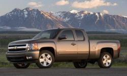 2007 - 2013 Chevrolet Silverado 1500 Reliability by Generation