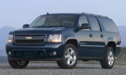 2007 Chevrolet Tahoe / Suburban TSBs (Technical Service