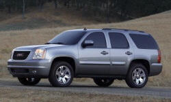 2007 - 2014 GMC Yukon Reliability by Generation