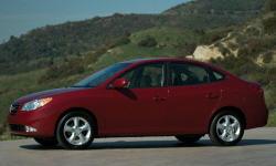 2007 - 2010 Hyundai Elantra Reliability by Generation