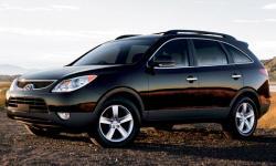 Hyundai Veracruz Reliability: