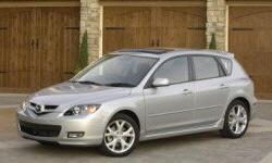 2007 Mazda Mazda3 MPG