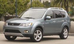 2009 Mitsubishi Outlander Transmission Problems and Repair