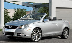 Volkswagen Eos Reviews: Why (Not) This Car? at TrueDelta