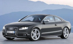 Audi A5 / S5 Gas Mileage (MPG):